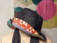 気分転換 - 帽子工房 布布