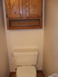 Before & After Bathroom - Casa de NOVA in Minnesota