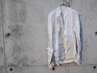 グレッグローレン スタジオシャツ(白) - かえりみち