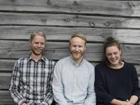 Building Instrument + Erlend Apneseth Trio ダブル・ツアー、スタートまで一か月 - タダならぬ音楽三昧