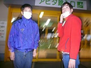 3/21 外出活動 - 聖愛園☆活動日記