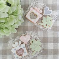 春のサンキューギフト - poche biscuit
