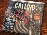 VAMPS『CALLING』【初回限定盤】 - Lucky★Dip666-II