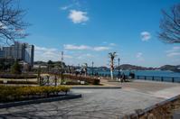 神奈川旅行 横須賀編③ ヴェルニー公園&猿島&中華街 - フロランタン