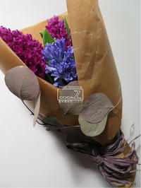 植物的生活782 - Atelier Botanique COCA-Z