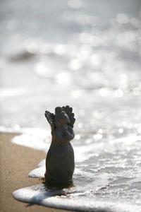 ひかる、空、海、 - 祈りの・かたち