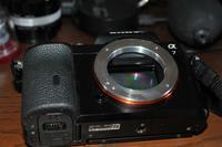 引き伸ばしレンズ E-ヘキサノン50mmF3.5で - nakajima akira's photobook