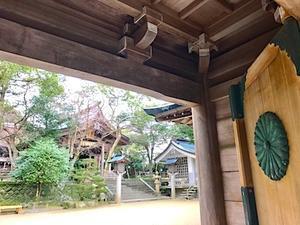 六甲山と瀬織津姫 97 スサノオの暗号 - 追跡アマミキヨ