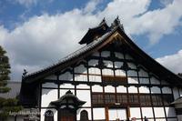 京都・奈良 冬の旅(1) - Tullyz bis /R-D1ときどきM
