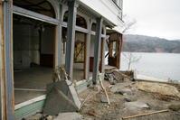 東日本大震災から六年 - マスター写真館2