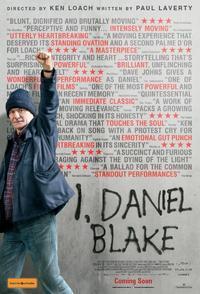 「わたしは、ダニエル・ブレイク」 - ヨーロッパ映画を観よう!