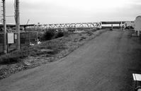 川沿い(その2) - そぞろ歩きの記憶