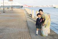 祝 卒業 - 息子とカメラとどこ行こう!