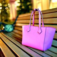"""Bleuet & Rose Pink♪ """"ブルエと新作カルメンモデルのロゼピンク♪"""" - BLEUET(ブルエ)のStaff Blog Ⅱ"""
