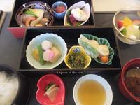 京料理 三門@さいたま(7) -  小さじいっぱいのたいよう