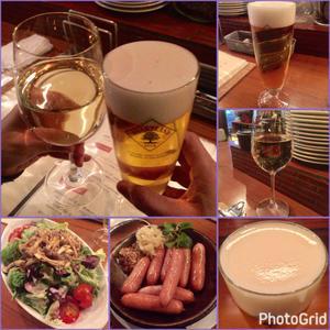 baru Publo (バルパブロ) .35 - 食べる喜び、飲む楽しみ。 ~seichan.blog~