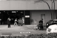 大阪散歩 満車 - Life with Leica