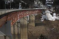 #594 赤谷大橋 - 想い出cameraパートⅢ