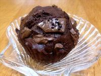 ☆チョコパキケーキひさしぶり☆ - ガジャのねーさんの  空をみあげて☆ Hazle cucu ☆