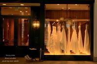 Wedding dress - 静かな時間
