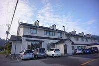2015年北海道旅行 - レトロな建物を訪ねて