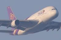 A380 - 三日坊主の撮影日記