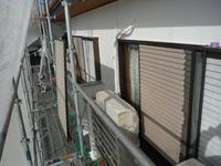 屋根・外壁塗り替え ~ 雨戸、雨樋 - 市原市リフォーム店の社長日記・・・日日是好日