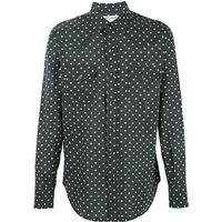 【Saint Laurent】STAR Shirt - てっち衣装部ログ