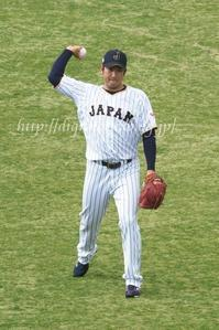 WBC準決勝、侍ジャパン★1-2で惜敗、アメリカが決勝進出 - Out of focus ~Baseballフォトブログ~