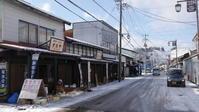 こもせ通りの露天市 - 路地裏統合サイト【町角風景】