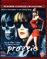 「ダーク・エンジェル/殺しの抱擁」 Olivia aka Prozzie aka Double Jeopardy  (1983) - なかざわひでゆき の毎日が映画三昧