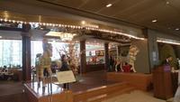 *結婚記念日ランチ@阪急インターナショナルホテル* - カナママのゆるり暮らし*