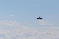 アプローチ - 南の島の飛行機日記