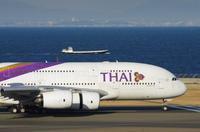 3/17 期間限定のA380を。 - uminaha-t's blog