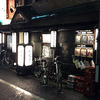 新宿生まれ育ちのロベルト・カルロチこと、タツヤと三丁目「池林房」に行く。 - Isao Watanabeの'Spice of Life'.