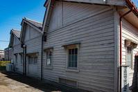 記憶の残像 2017年 絹の道 埼玉県秩父市 - ある日ある時 拡大版