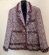 ZARAのジャケット - マダムNのTOKYO‐LIFE