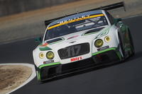 BENTLEY CONTINENTAL GT3 - 無題