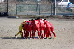 【U-14&13 TM】vs 塩釜第二中学校 ?その1? March 20, 2017 - DUOPARK FC Supporters Club