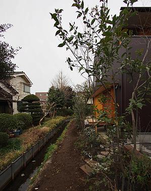 小平・天神町の家 - irei blog