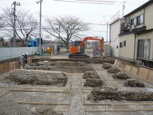 進捗状況「Y邸新築工事」 - NAGASAKAGUMI-blog