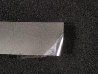 電卓の液晶ディスプレイから偏光板を外してみる(III) - ミクロ・マクロ・時々風景