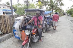 フィリピン・バレアでサーフィン『波のない日の過ごし方』 - 月曜サーファーのブログ!カリアゲなう!