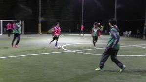 UNO 3/22(水) at UNOフットボールファーム - Uno日記