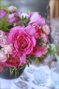 Rose Party 〜ローズパーティ&トライアルレッスン - LaPetiteCloche プチクローシュ