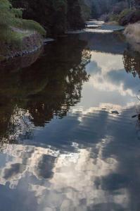 夕暮れの日和田山 - デジカメ写真集