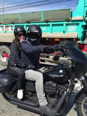 集まれ!geemotorcycles!! - gee motorcycles