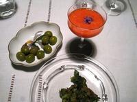 3月のワイン飲み会 - Bのページ