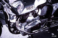 モンスターバイク - THANKS