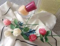 春色ローズ - handmade flower maya